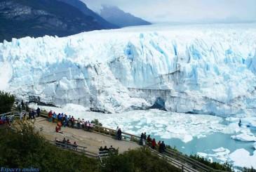 4 Glacier Perito Moreno