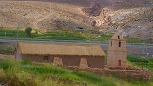 JOUR 6 Atacama village de Socaire