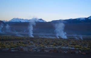 JOUR 7 Atacama Geysers du Tatio
