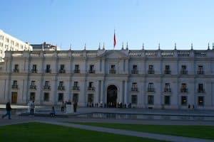 JOUR 7 - Santiago_la Moneda