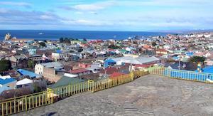 Jour 4 Punta Arenas
