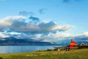 Jour 3 Puerto Natales