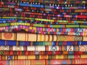 Jour 3 - marché Otavalo