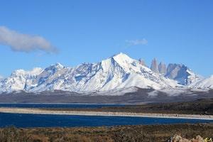 Jour 4 Torres del Paine