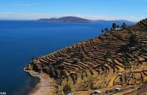 Jour 6 Lago Titicaca - Isla Taquile