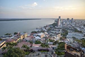 Jour 8 - Guayaquil