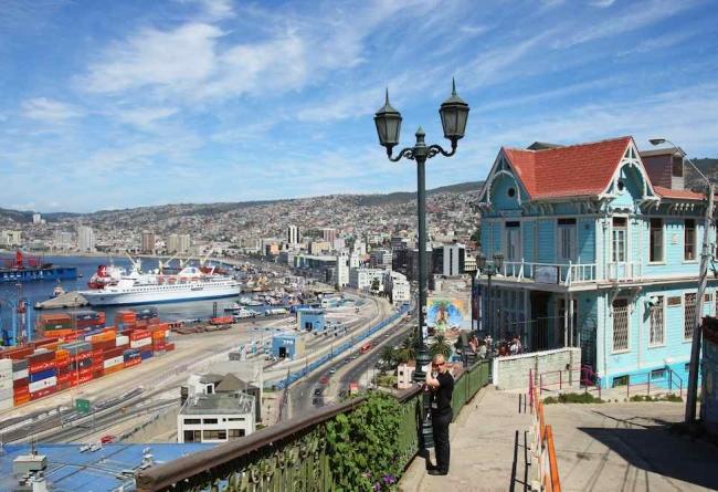 SLIDE1 – Valparaiso Crucero