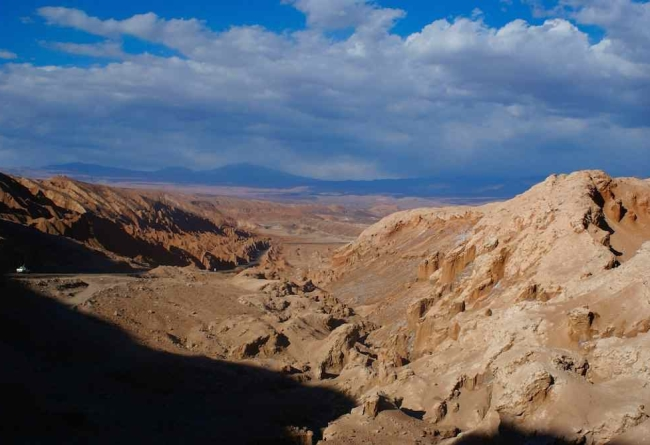 SLIDE2 Chile Atacama