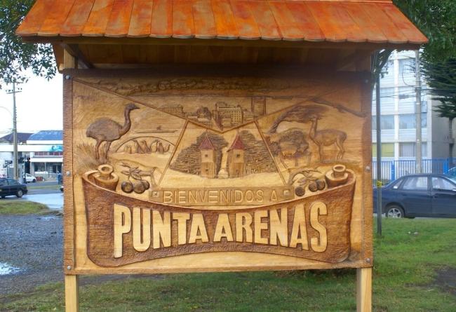 SLIDE2 Punta Arenas
