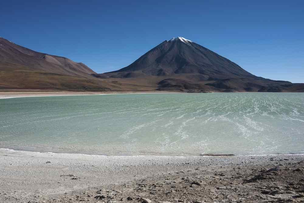 Salars SLIDE4 Laguna Verde