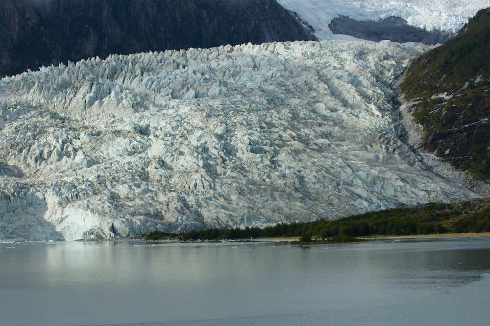 SLIDE5 – CHL Glacier