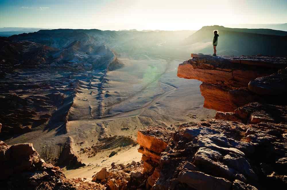 VOLCANS, LAGUNES ET SALARS  Entre Le Désert D'Atacama Et Le Sud Lipez