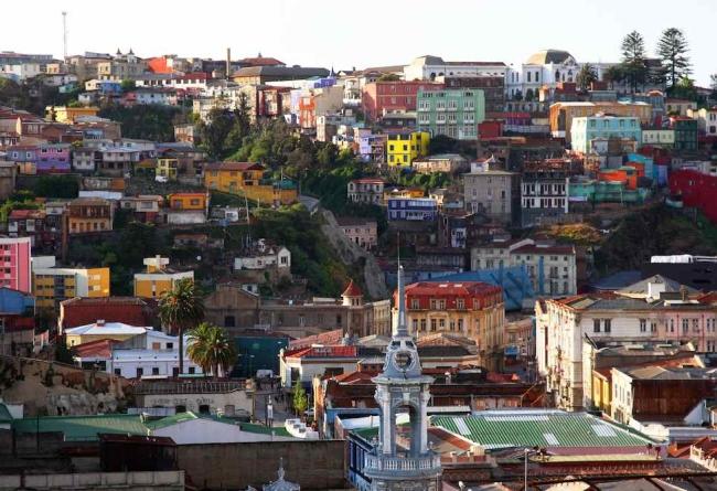 SLIDE7  Valparaiso