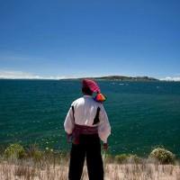 2 Lac Titicaca