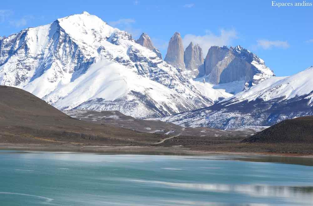 4 Torres Del Paine