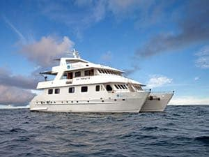Seaman Journey Galapagos