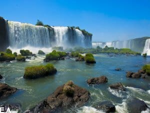 Jour 9 Iguazu Argentina