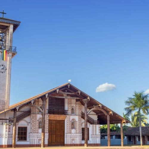 Photo Bas 1 San Ignacio