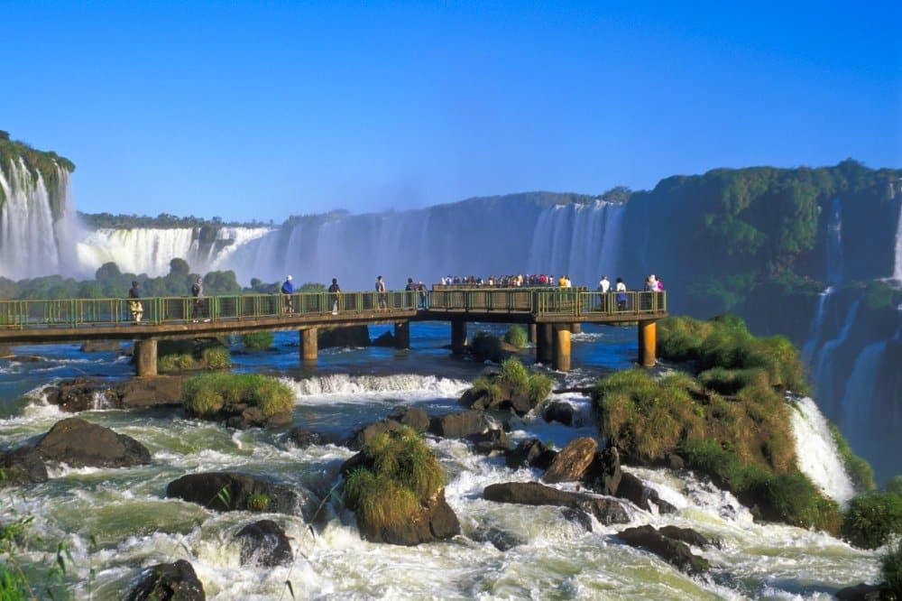 ARGENTINE : UNE NATURE A L'ÉTAT PUR
