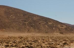 Geoglyphe Nord Chili