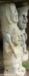 Colombie archeologie