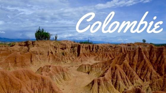 Colombie Desert Tatacoa