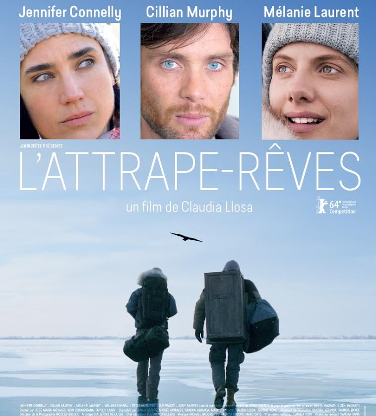Film L'attrape-rêves De Claudia Llosa