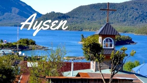 Aysen, Sud Du Chili