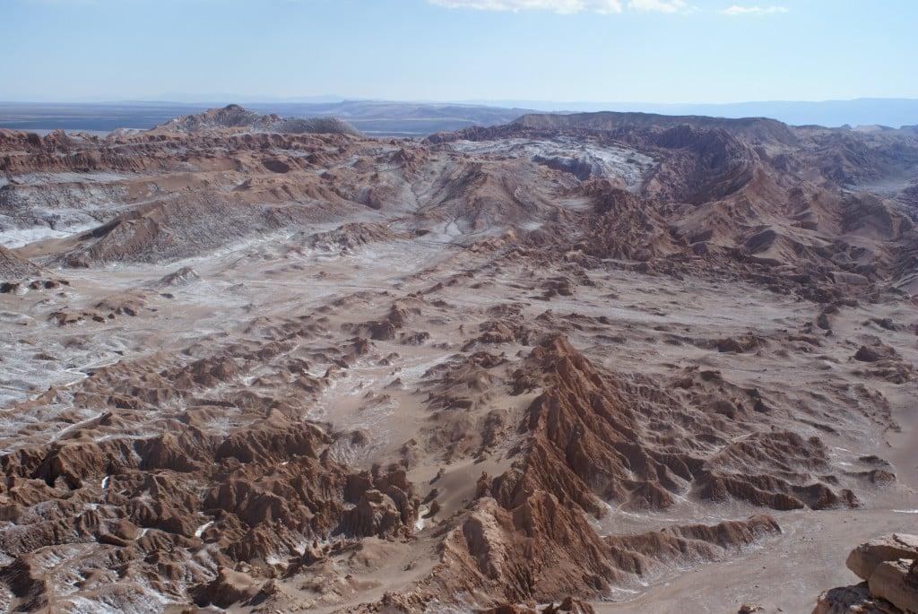 A San Pedro de Atacama, Chili