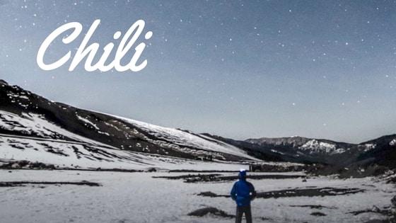 L'astronomie Au Chili, Une Expérience Qui Vous Rapproche Des étoiles