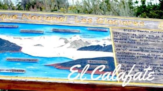 El Calafate, Patagonie Argentine