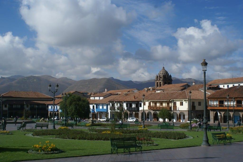 Cusco, Perou