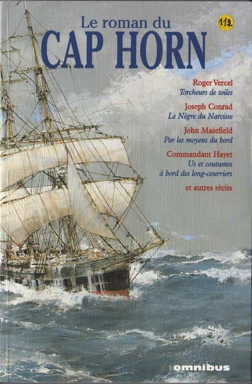 Le Roman du Cap Horn