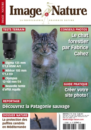 Magazine photo Image et nature