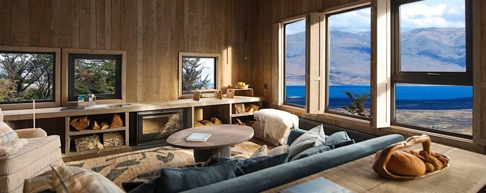Hotel Awasi Patagonie