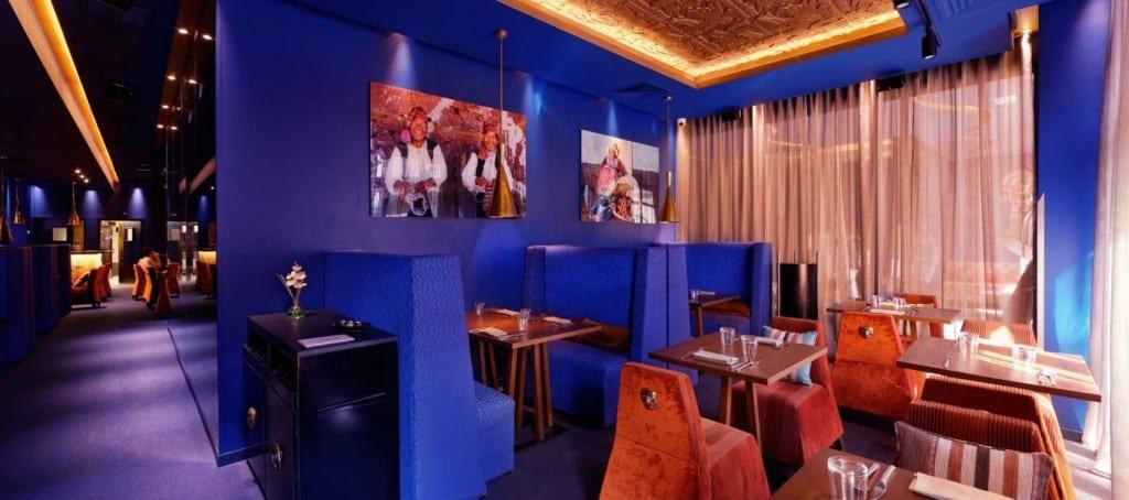 Photo : Restaurant 1K