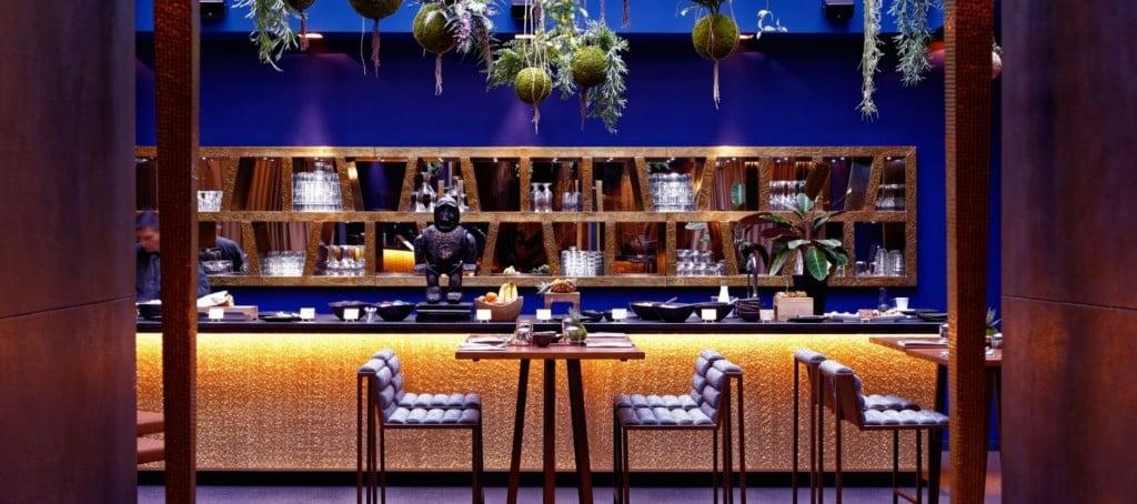 Photo : Restaurant 1 K