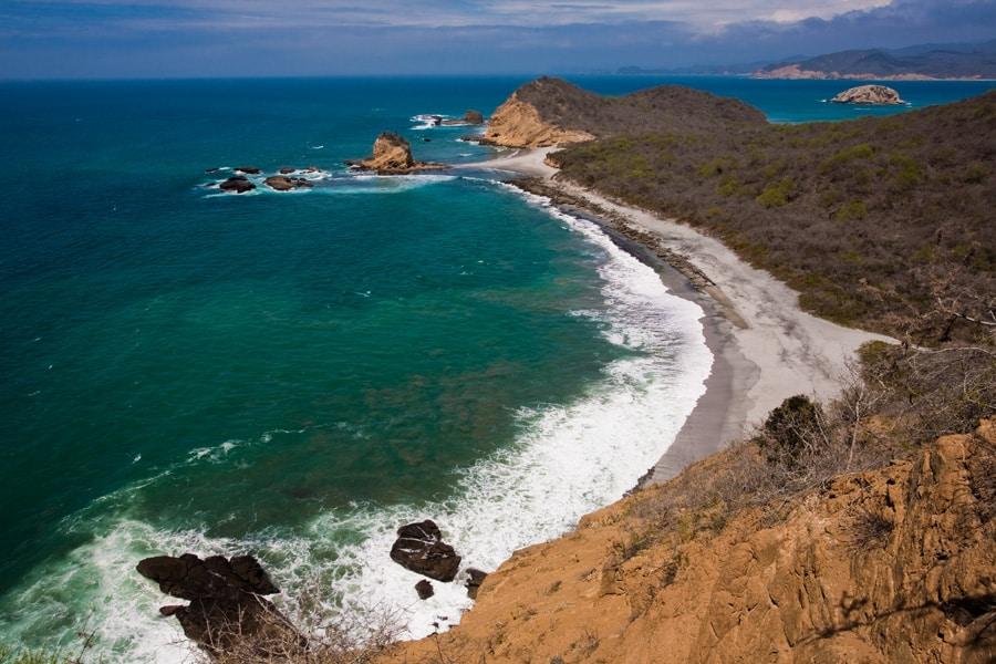 Le Parc national de Machallila / Photo : Pinterest