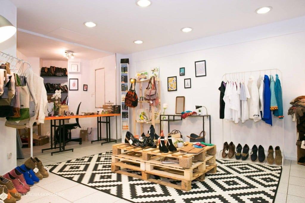 boutique equatorienne