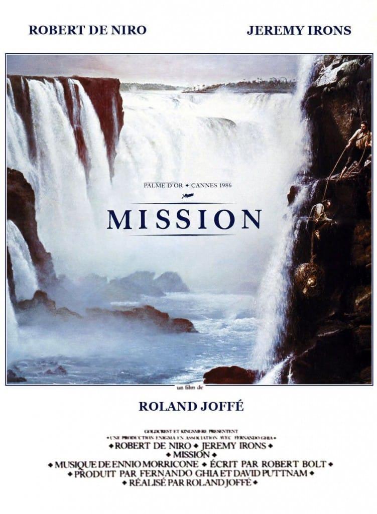 Missions de Roland Joffé