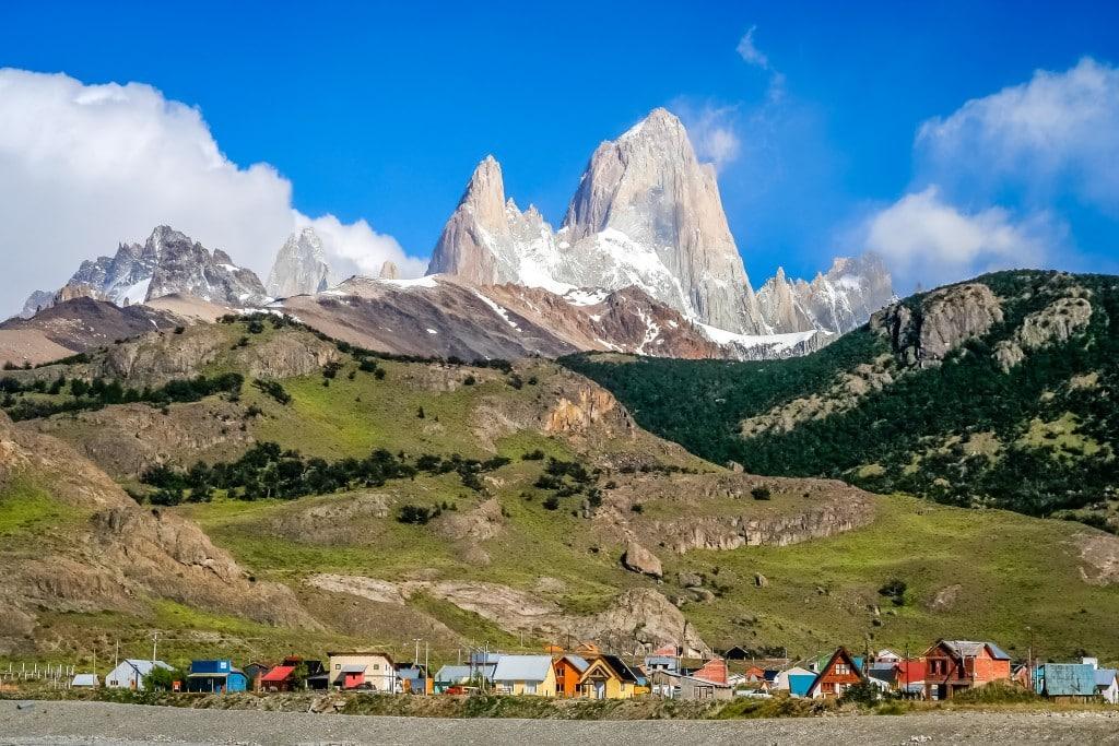 Patagonie - El Chaltén et Fitz Roy