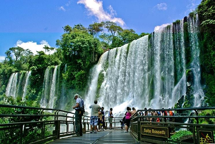 Chutes Iguazu (Bosseti)
