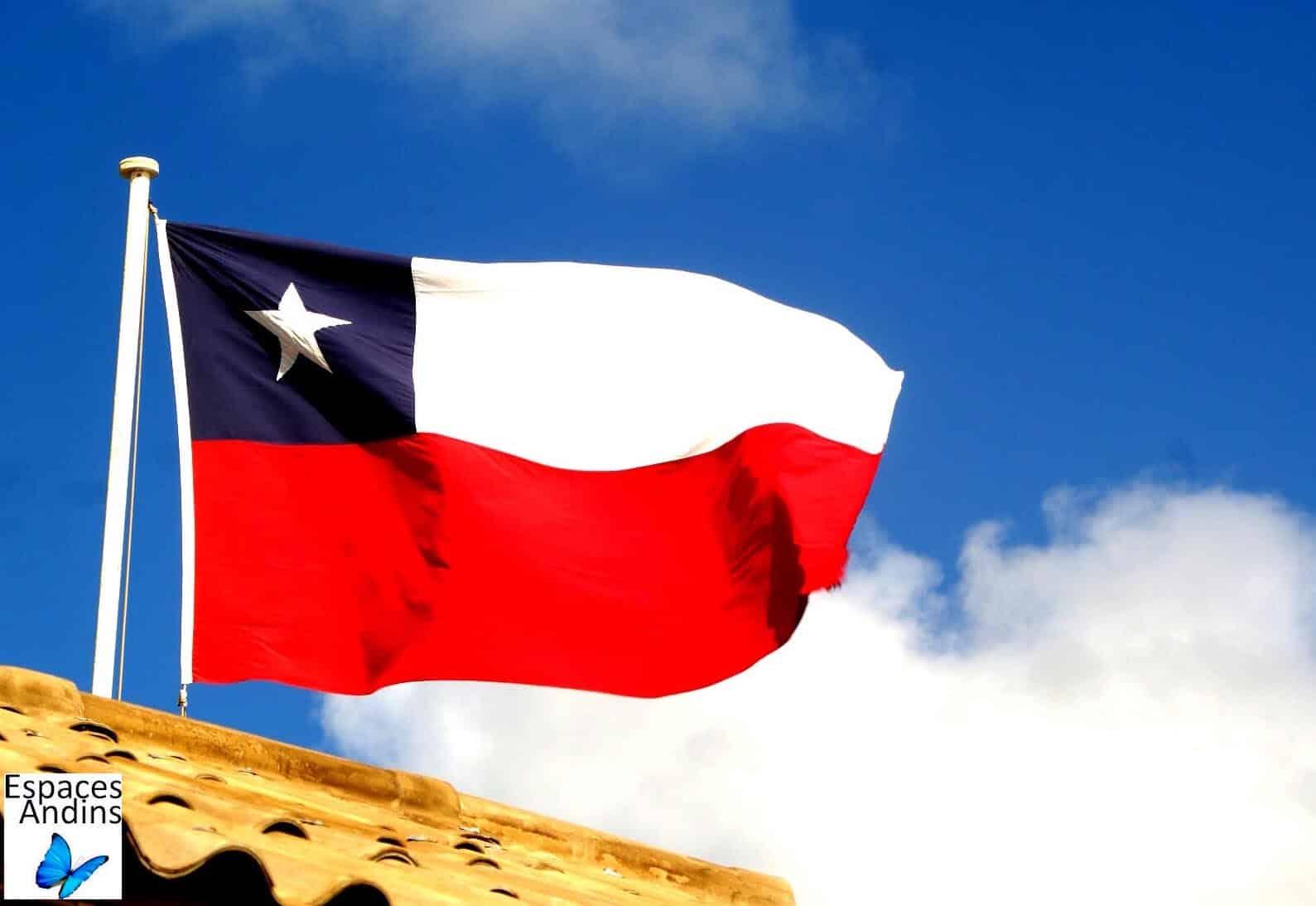 Chili, Votre Destination 2018 / Photo : Espaces Andins