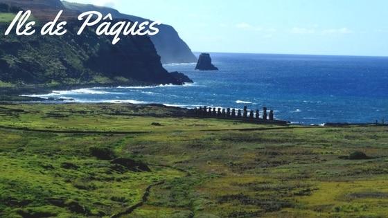 Partir En Voyage Sur L'Ile De Pâques ?