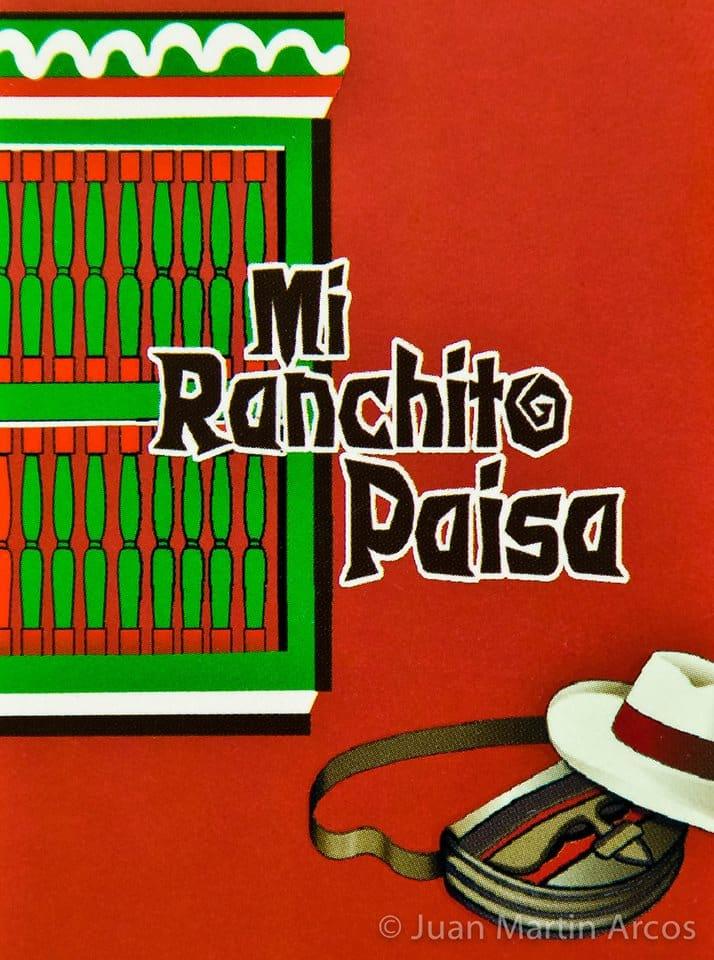 Photo : page Facebook Mi Ranchito Paisa