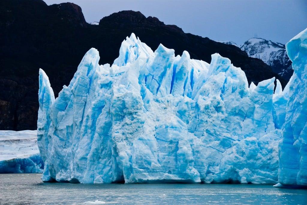 Iceberg du Parc Torres del Paine