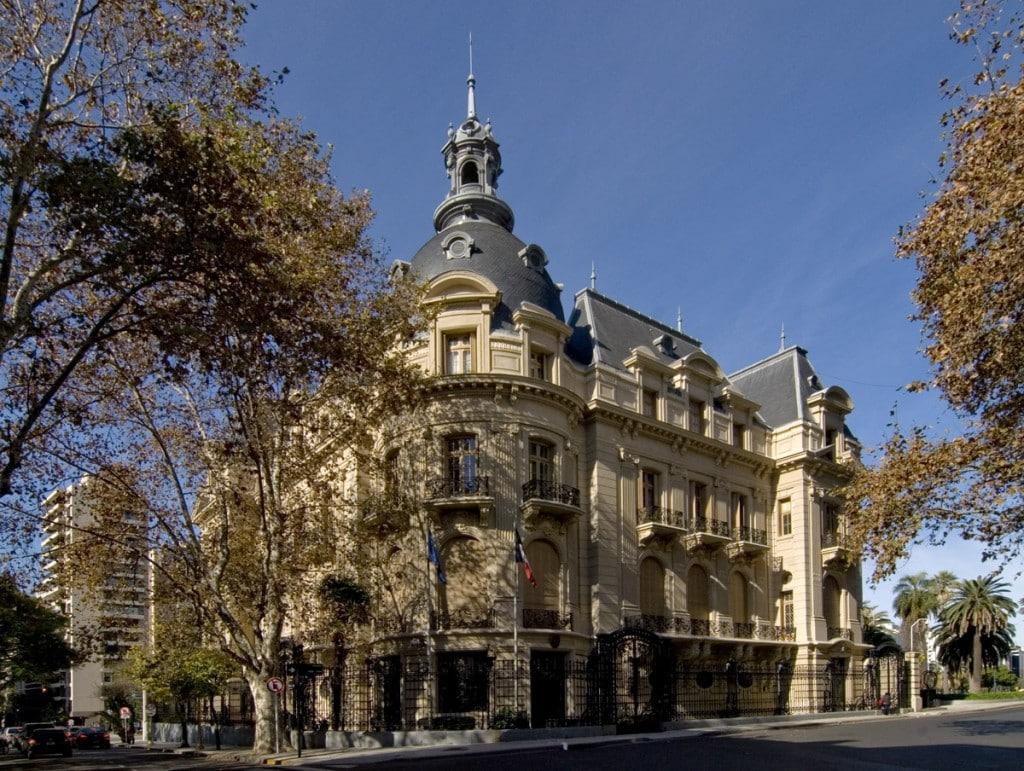 Ambassade de France à Buenos Aires