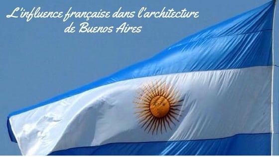 Blog Sur L'architecture Française à Buenos Aires, Argentine