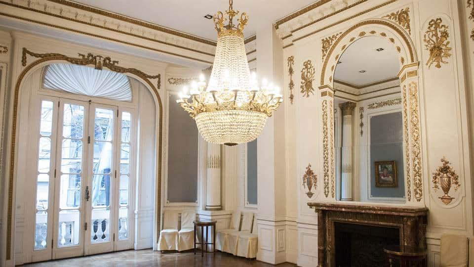 Hotel boutique Club Francés Buenos Aires