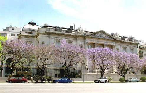 Musée des arts décoratifs de Buenos Aires